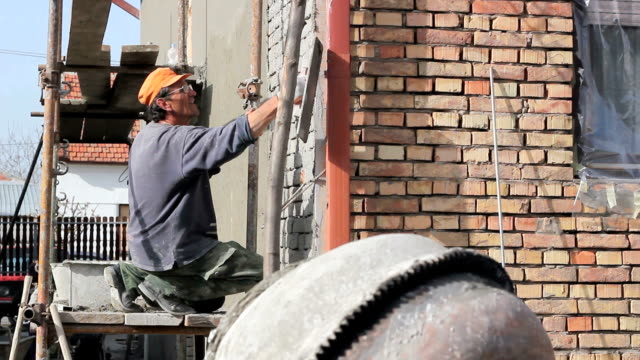 Construction Site Work video