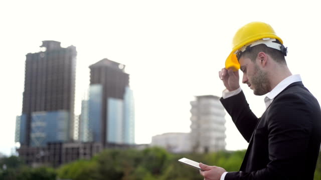 Construction Supervisor video