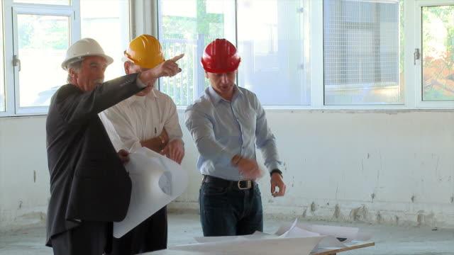HD CRANE: Construction Team video