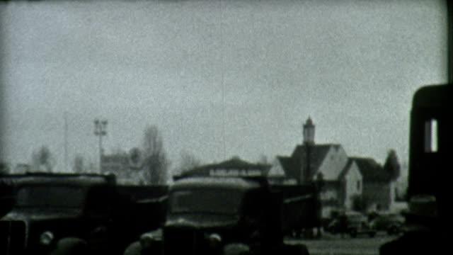 Construction Trucks 1939 video