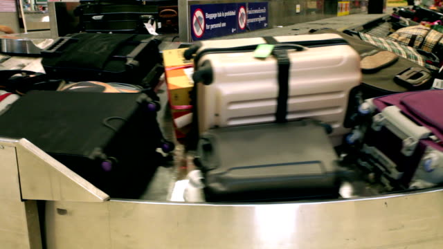 conveyor belt video