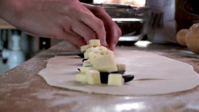 Cooking Empanadas