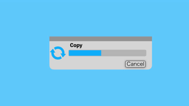 copy - ripetizione video stock e b–roll