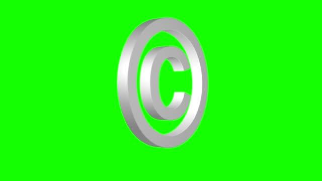 telif hakkı emoji ifade yeşil ekran döngü - www stok videoları ve detay görüntü çekimi