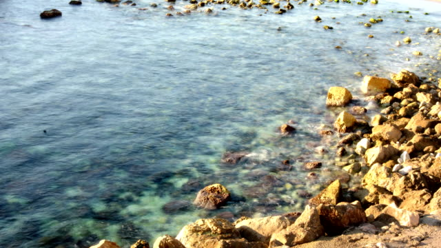 corniche waves corniche waves general view stock videos & royalty-free footage