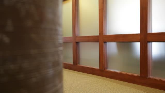 Corporate Office Wand und Brunnen – Video