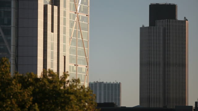 Corporate Tower video