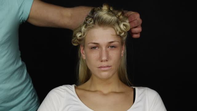 Kosmetische Timelapse – Video