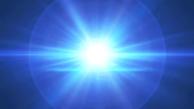 Cosmos explosion video