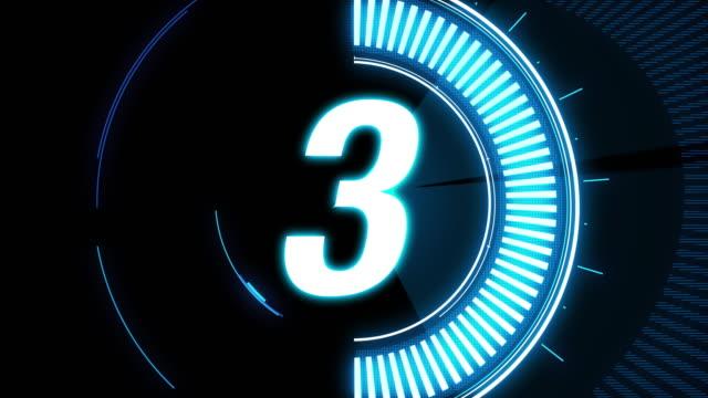 countdown for 2020 5seconds timer - ноябрь стоковые видео и кадры b-roll