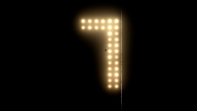 Countdown Light video
