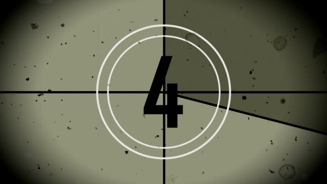 Countdown racord time