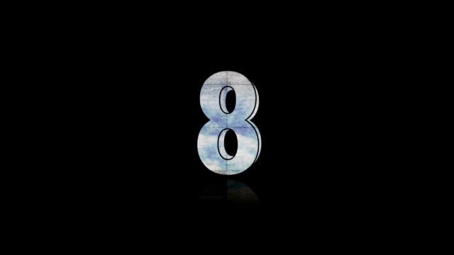 Countdown | Tv Noise Leader video