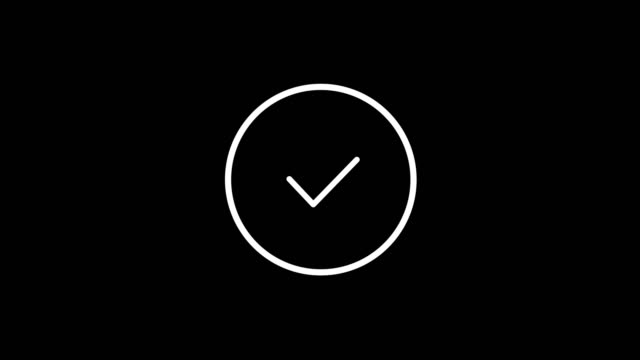 Counting 0 to 100 Percentage, loading circle, success loading, complete, download progress, uploading, right mark, flat design