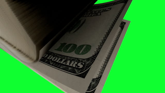HD : Counting Money with Green Screen. HD : Counting Money with Green Screen. High Definition 1920x1080 Format. collection stock videos & royalty-free footage
