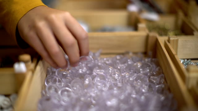 Counting of plastic products video