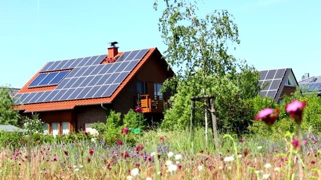 カントリーホーム、太陽エネルギー ビデオ
