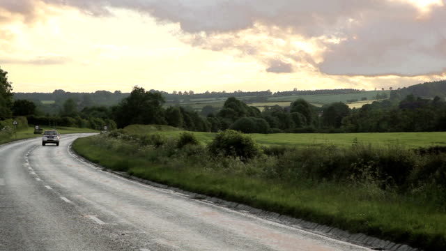 Country Road video