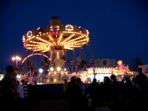 County Fair video