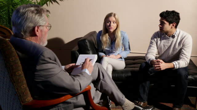 Couples Therapy video