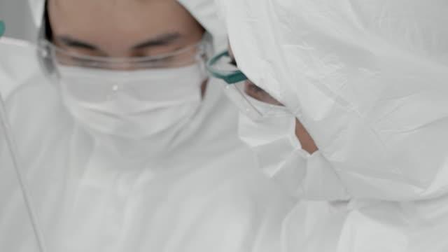 covid-19  : vaccination - sud est asiatico video stock e b–roll