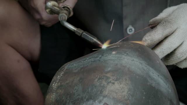 Craft Product  (Bowl Buddha) video