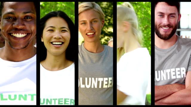 kreativa företagare - välgörenhet bildbanksvideor och videomaterial från bakom kulisserna
