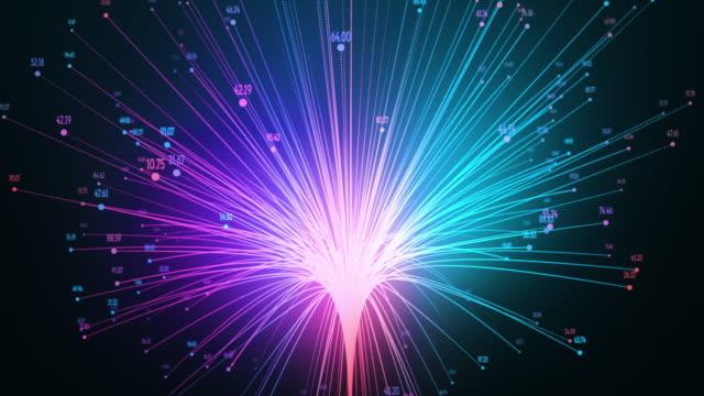 Creative Cloud Computing Connection Concept