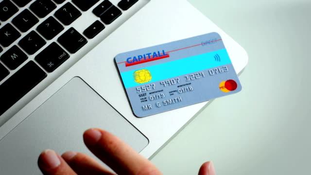 Credit Card   MO  BU