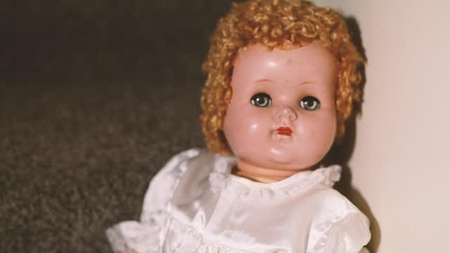 Creep Vintage Baby Doll Video