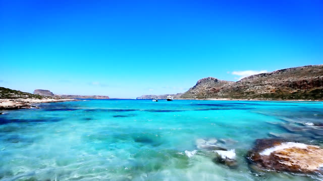 Crete. Greece video