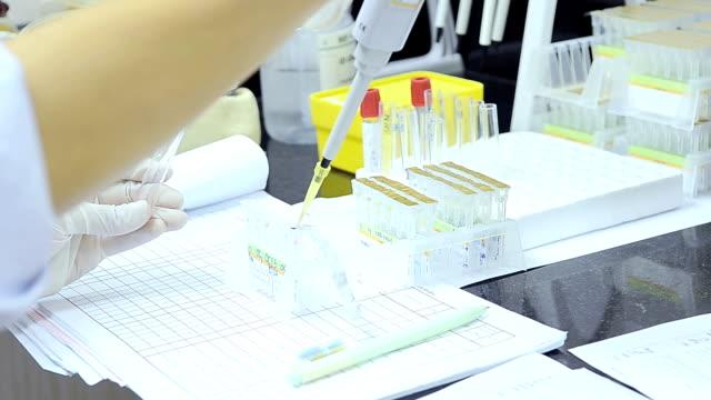 Crossmatching by gel card test video