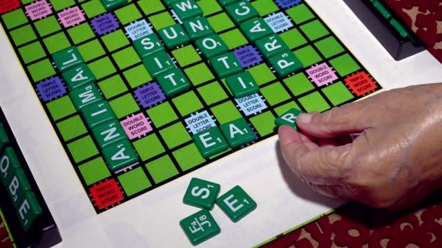 Crosswords for Elderly ,help improve memory & brain video