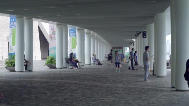 Publikum und die Stadt – Video
