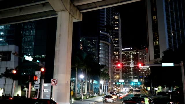 Cruising down the street - video