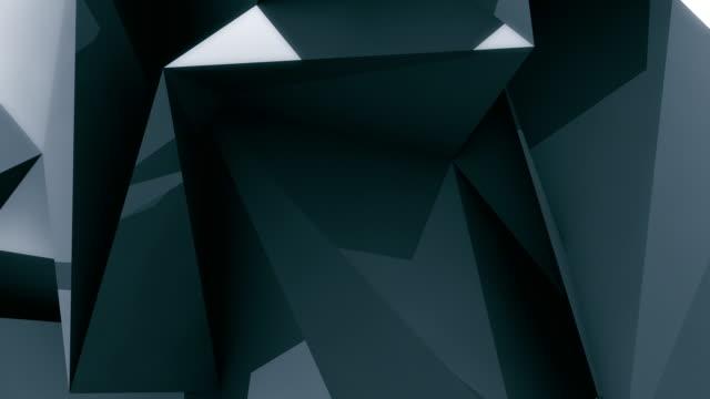 Crystal black. video