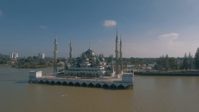 crystal-moskén. - ramadan kareem bildbanksvideor och videomaterial från bakom kulisserna