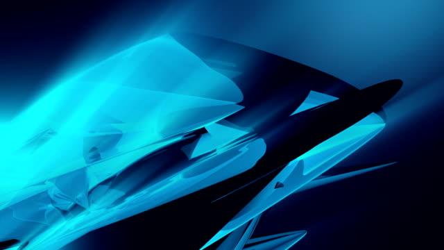 Crystal Ocean video