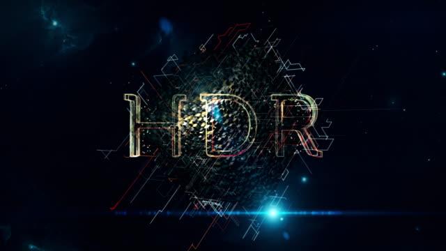 HDR Cube - vídeo