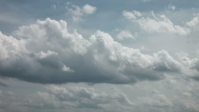 Cumulonimbus Cloud video