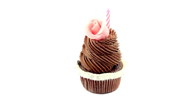 Cupcake - Vidéo
