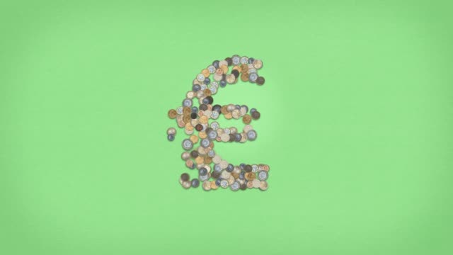 Currency Symbol Changes - Sterling, Euros and Dollars