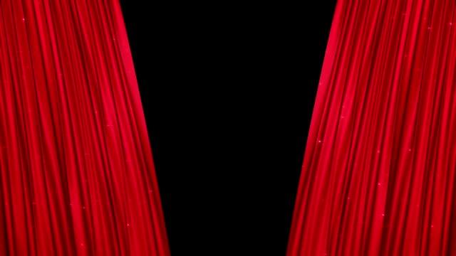 Curtain Cloth video