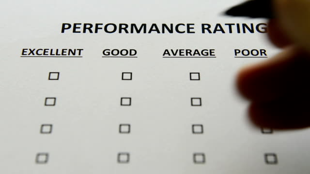 HD Customer satisfaction survey video