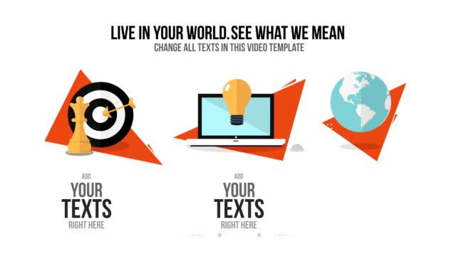 Customizing Promo  - Amazing Adwertise video