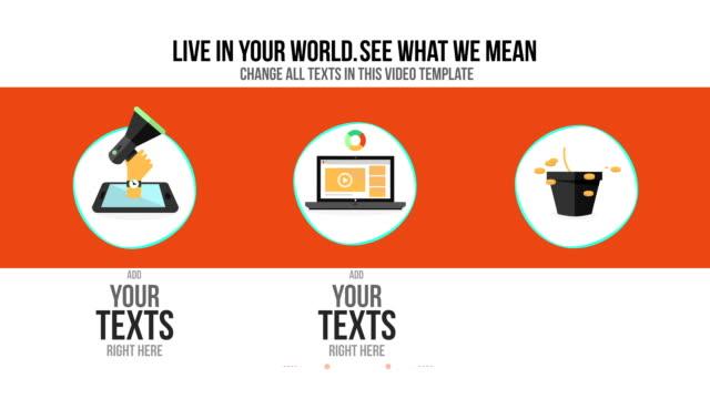 Customizing Promo  - New Profits video