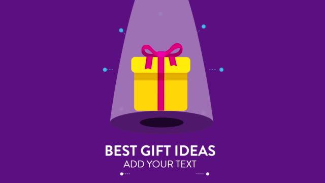 Customizing Promo  - Unique Gift Shop video