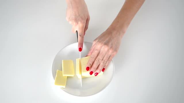Cut Butter video