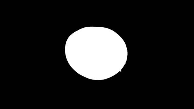 有機ポテトストップモーションビデオを切断します。ルママットとストップモーションポテト ビデオ