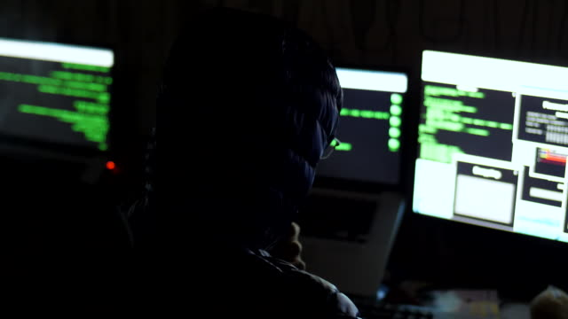 Cyber Attacks video